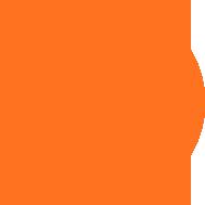 Icon Tijd Oranje